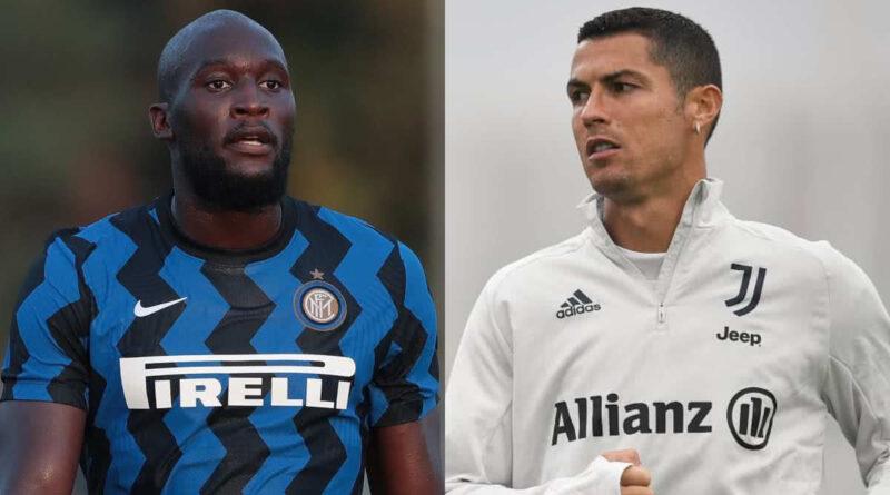 El Inter con la mente en Madrid, y la Juve a la espera de 'CR7'