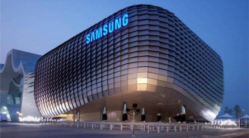 Samsung Electronics sube sus ingresos económicos un 50%