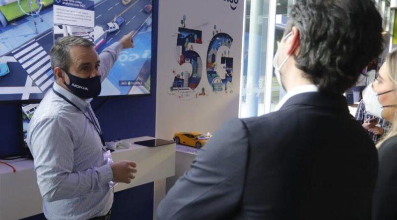 Así avanzan los planes piloto 5G en Colombia