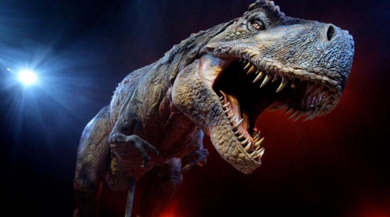 Calculan que 2.500 millones de T. rex en total vivieron en la Tierra mientras reinaron los dinosaurios
