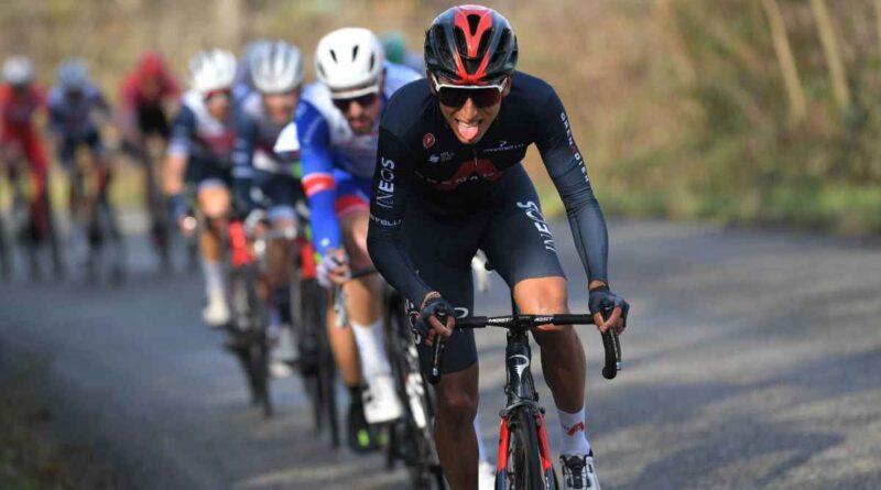 """Egan prende las alarmas sobre el Giro: """"Es inútil hacer falsas promesas"""""""