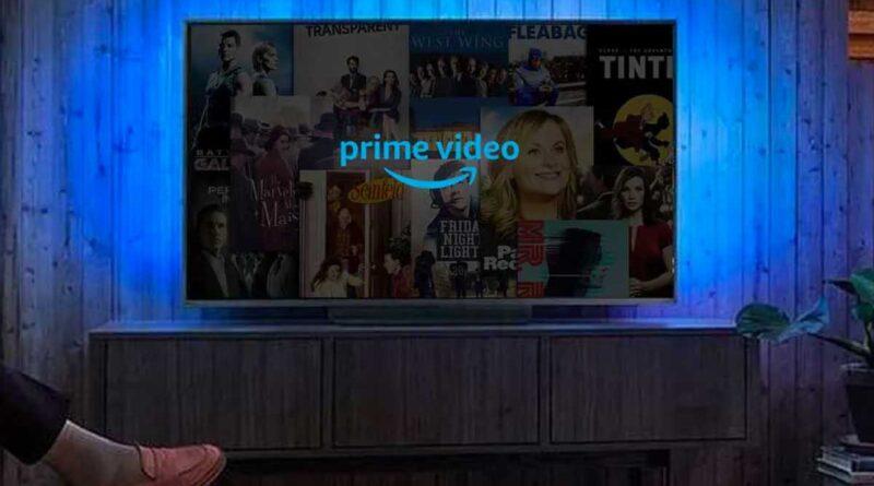 Estos son los estrenos de Amazon Prime para mayo