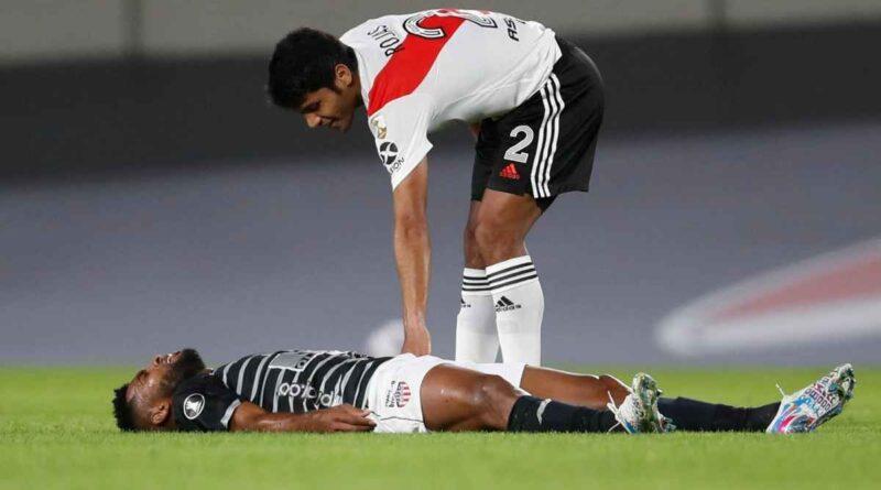 Oficial: en Colombia no se jugará ningún partido de Libertadores y Sudamericana